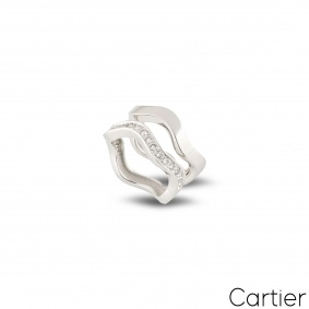 CartierStacker Rings